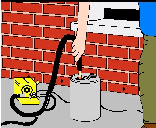 inject damp proof course chemical
